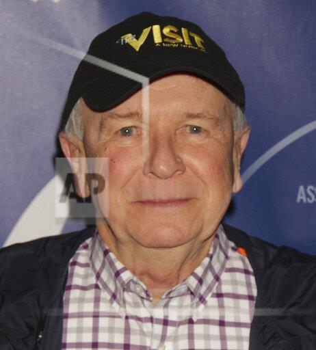 Terrence McNally Dies As A Result Of Coronavirus Complications