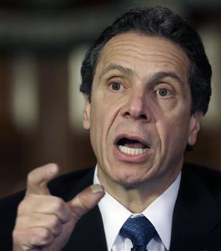 Andrew Cuomo