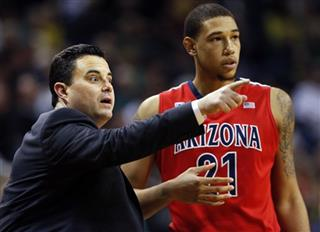 Sean Miller, Brandon Ashley