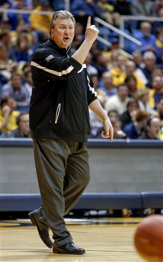 Bob Huggins