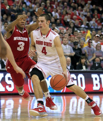 Aaron Craft, George Marshall