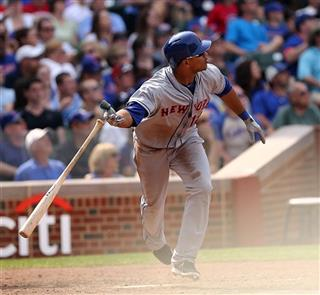 Juan Lagares,