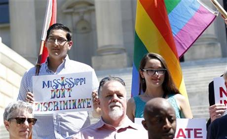 Religious Objections-Mississippi