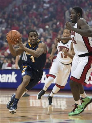 Canisius UNLV Basketball