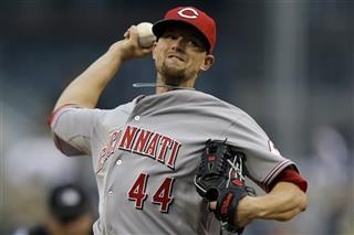 Mike Leake