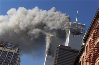Trump and 9/11