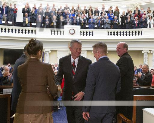 Idaho State of the State