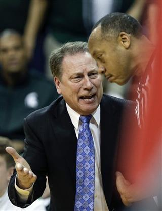 Tom Izzo