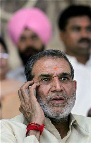 Sajjan Kumar