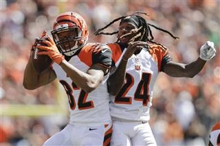 Marvin Jones, Adam Jones