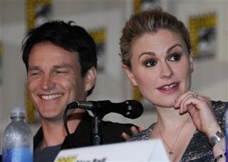 Anna Paquin, Stephen Moyer,