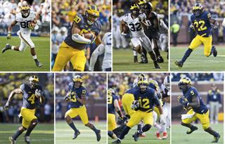 Michigan Balanced Backfield