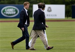 Prince Harry Connecticut