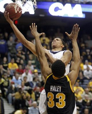 Damion Lee, D. J. Haley