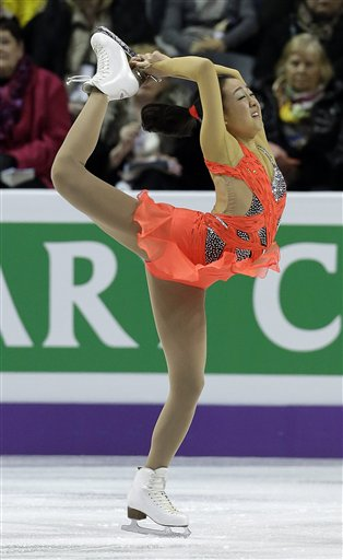 Mao Asada
