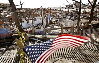 Superstorm Sandy 6 Months Later