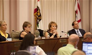 Stockton City Council