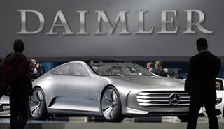 Germany Earns Daimler