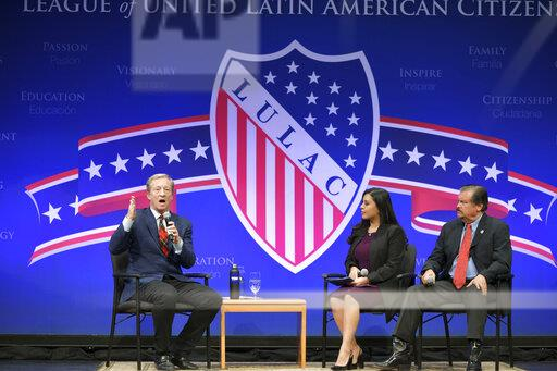 LULAC Presidential Town Hall