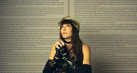 Film Review Author: The JT LeRoy Story