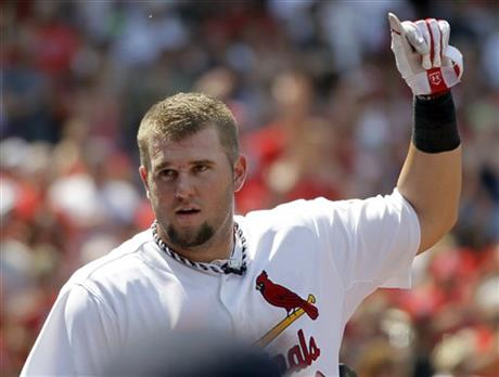 Matt Adams