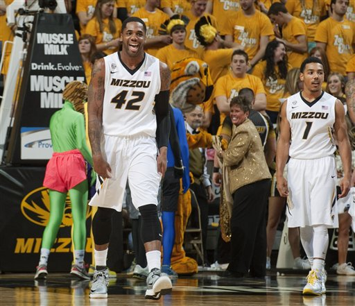 Alex Oriakhi, Phil Pressey
