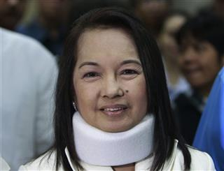 Gloria Macapagal Arroyo