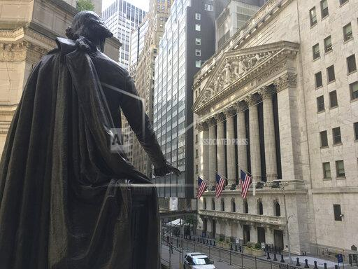 Dow Jones closes up 580 points today - 6/29/20