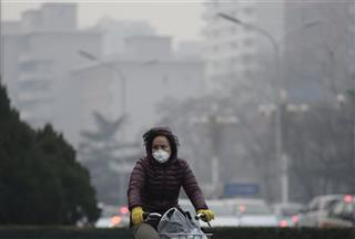 China Climate Countdown