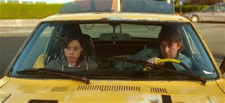 Film Review Safety Not Guaranteed