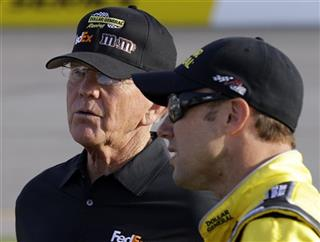 Joe Gibbs, Matt Kenseth