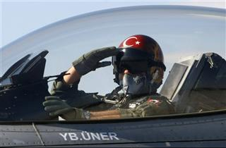 Turkey Syria Plane