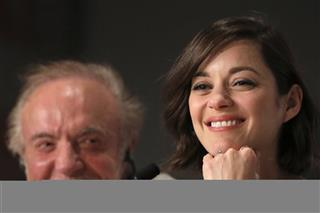 Marion Cotillard, James Caan