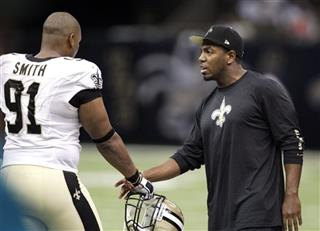 Will Smith, Jonathan Vilma