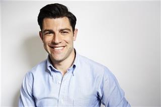 People Max Greenfield