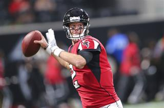 Falcons Preview Football