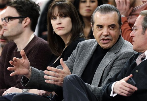 Chazz Palminteri