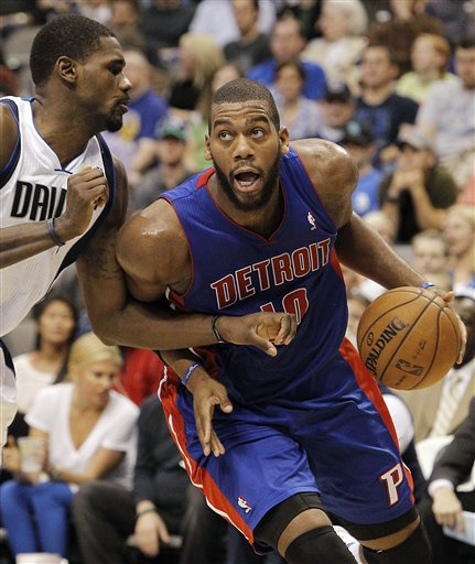 Greg Monroe, Bernard James