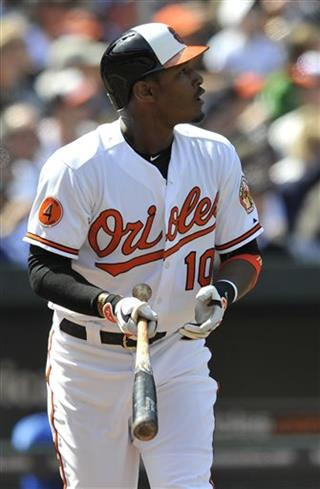 Adam Jones