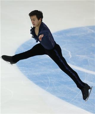 Patrick Chan