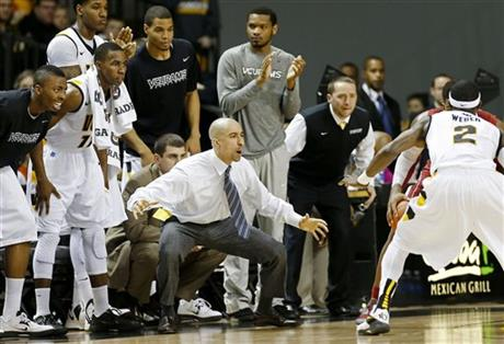 Alabama VCU Basketball