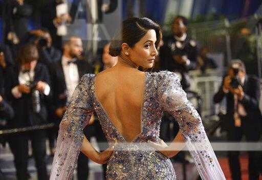 France Cannes 2019 Bacurau Red Carpet