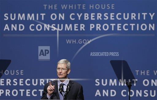 Obama Cybersecurity