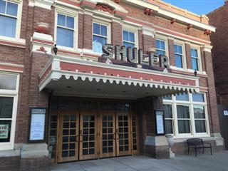 Historic Southwest Theater