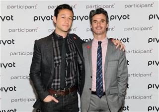 Evan Shapiro, Joseph Gordon-Levitt