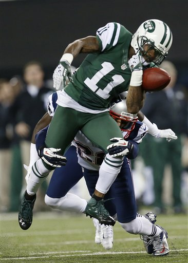 Jeremy Kerley