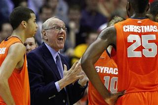 Jim Boeheim