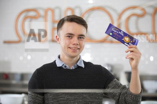 Cadbury Inventor competition