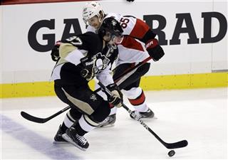 Sidney Crosby, Erik Karlsson