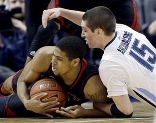 Ryan Arcidiacono, Wayne Blackshear